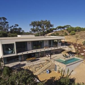 Casa Fonte Grande vakantiehuis