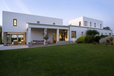 Villa Alto vakantiehuis