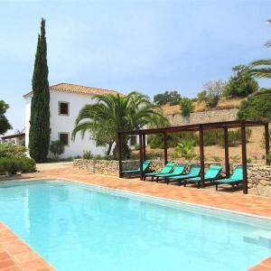 Villa Mesquita vakantiehuis
