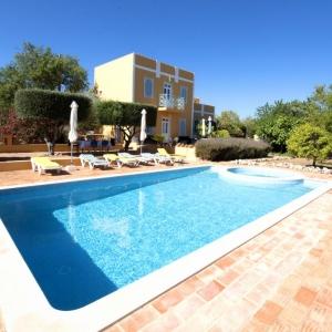Quinta Amarela vakantiehuis