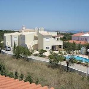 Casa Carvalho vakantiehuis