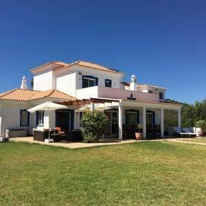 Villa dos Calicos vakantiehuis