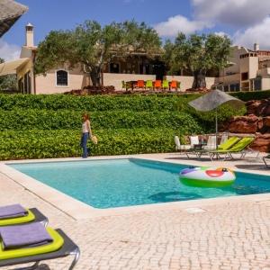 Casa Canhestros vakantiehuis