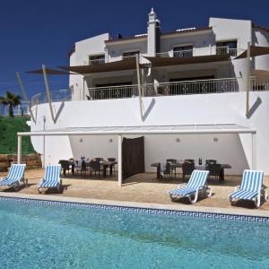 Casa Luca vakantiehuis