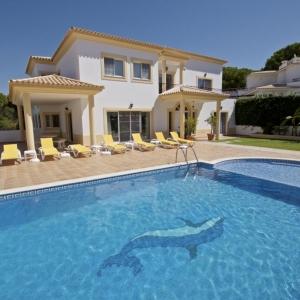 Villa Alva vakantiehuis