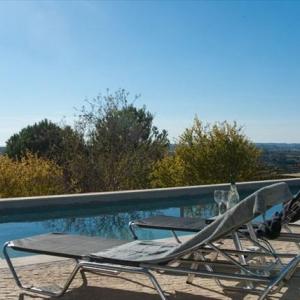 Villa Gateiras vakantiehuis