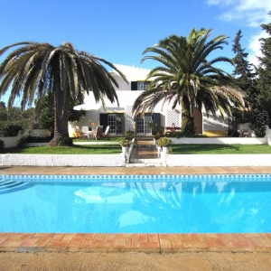 Vivenda Palmares vakantiehuis
