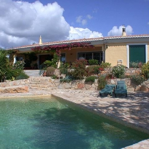 Casa Monte Alegre vakantiehuis