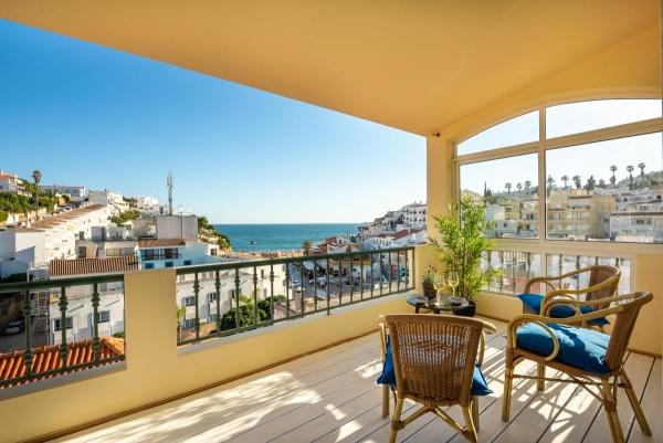 Apartamento Panoramico vakantiehuis