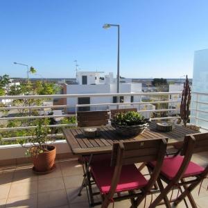 Apartamento Santiago vakantiehuis