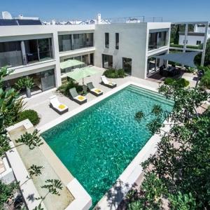 Villa Tavira vakantiehuis