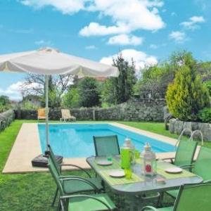 Ferienhaus mit Pool (AFI107) vakantiehuis