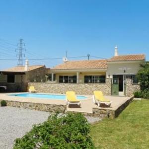 Casa do Castelo (SBD105) vakantiehuis