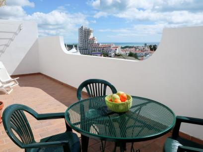 Anlage mit Pool (ABU130) vakantiehuis