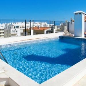 Ferienwohnung mit Pool (MGD110) vakantiehuis