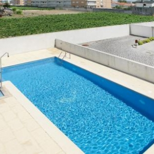 Ferienwohnung mit Pool (ESP187) vakantiehuis