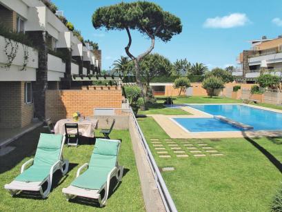 Anlage mit Pool (FAO120) vakantiehuis