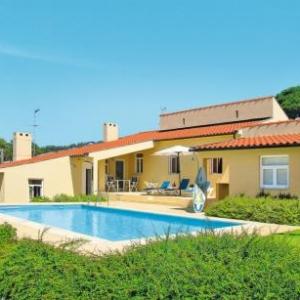 Ferienhaus mit Pool (AFI105) vakantiehuis