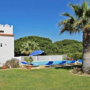 Ferienhaus mit Pool (VDL100) vakantiehuis