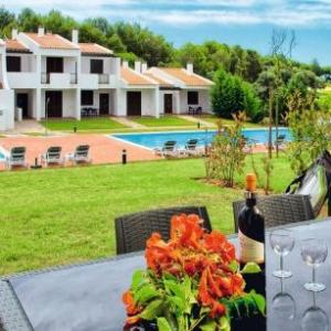 Alto-Fairways (AVO132) vakantiehuis
