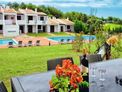 Alto-Fairways (AVO133) vakantiehuis