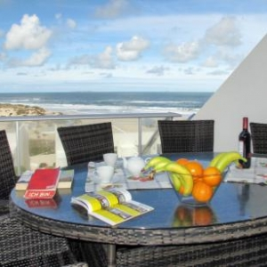 Praia d'el Rey (OBI130) vakantiehuis